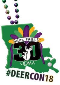 QDMA DeerCon