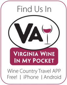 VA Wine In My Pocket