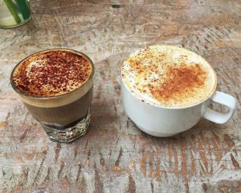 Zendo Coffee