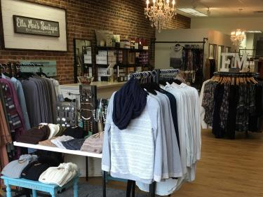 9129e71c6 Ella Mae s Boutique Moves to New Location