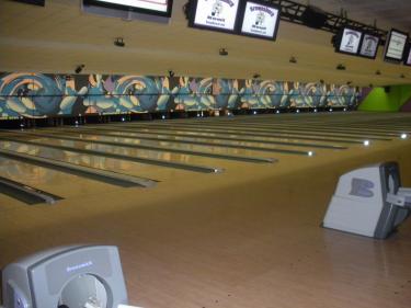 Brownsburg Bowl