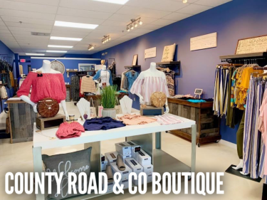 County Road & Co
