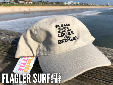 Flagler Surf Art & Stuff