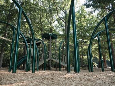 ramsey playground
