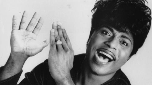 Little Richard Header Image