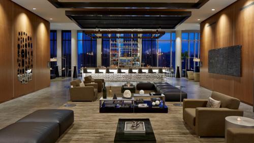 AC Hotel Lobby