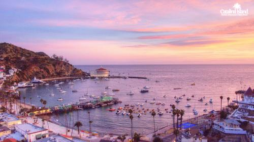 Catalina Island Webcam