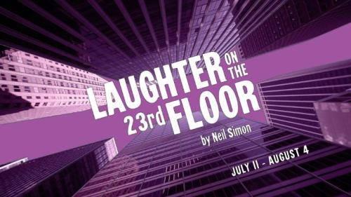 Laughter 23 SDP