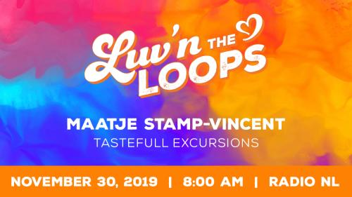 Maatje Stamp-Vincent