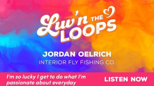 Luv'n the Loops - Jordan oelrich