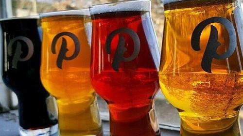 Printshop Beer