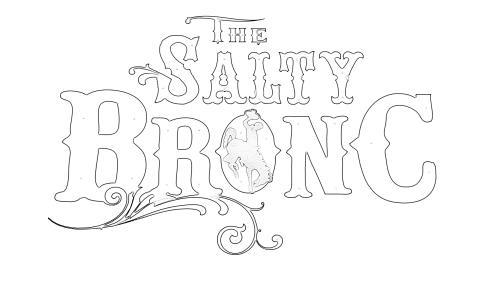 Salty Bronc