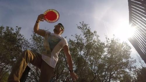 Video Thumbnail - vimeo - Joe Eakes Disc Golf Course
