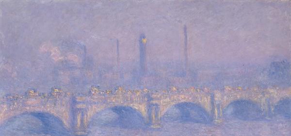 Monet-MAG