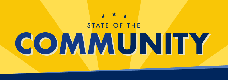 State of Community Header