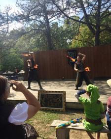 Alexa Ren Fest blog 6