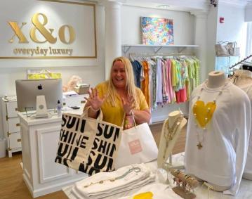 X & O Boutique