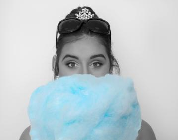 Extreme Cotton Candy