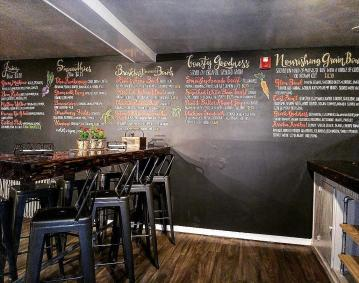 Root Vegan Juice Bar and Eatery
