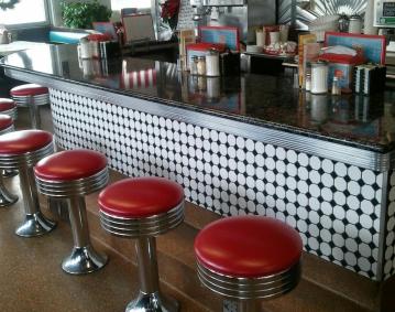 Bishop's 4th Street Diner