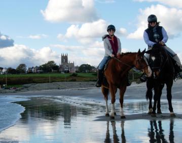 Equestrian 4