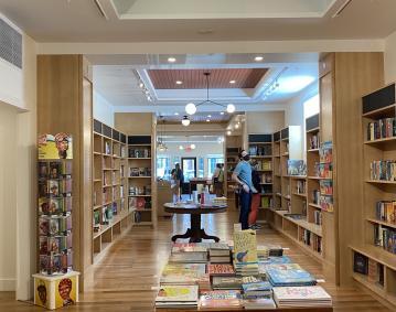 Charter Books