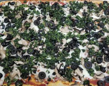 Balasco's Pizzeria