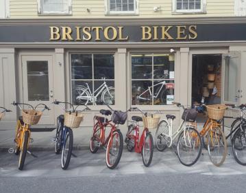 Bristol Bikes
