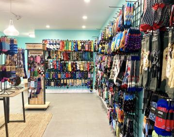 The Sock Market