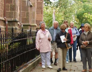 Bristol Historical