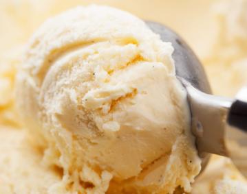 Helger's Ice Cream
