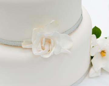 Fatulli's Wedding Cake