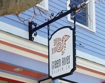 Green River Silver