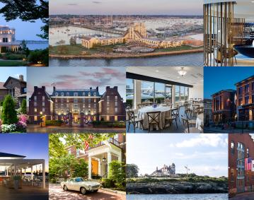 NEWPORT HOTEL COLLECTION