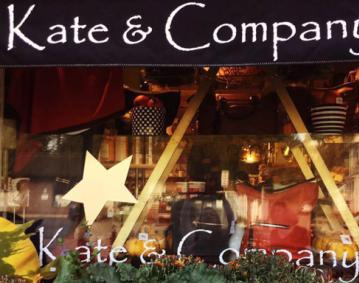 Kate & Co