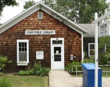 Union Public Library