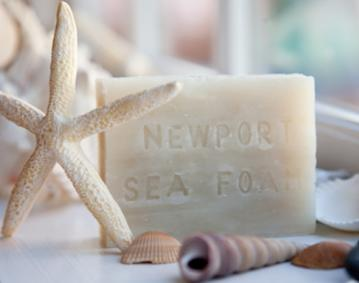 Newport Sea Foam