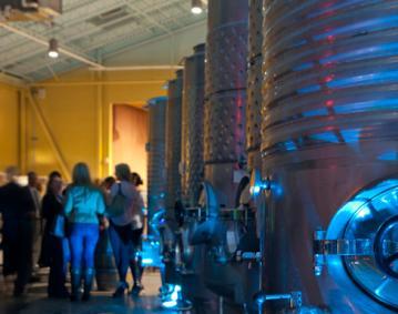 Newport Vineyards Meetings