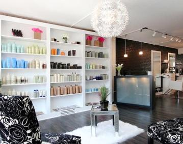 Rob Michael Salon