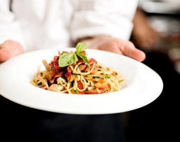 Vieste Simply Italian