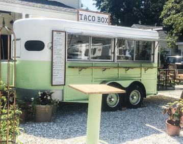 The Taco Box