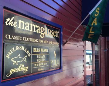 Narragansett