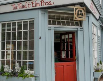 Third & Elm Press