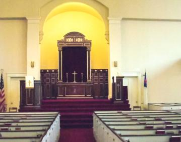 United Baptist