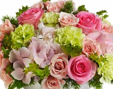 Victorias Flowers