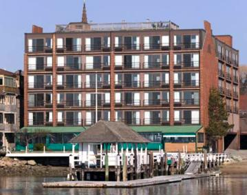 Wyndham Inn on Harbor