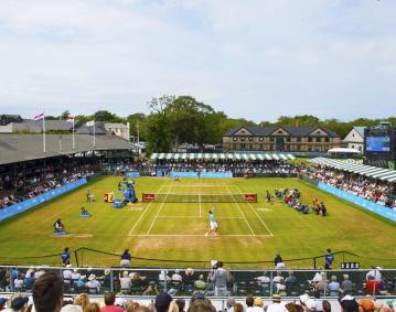 International Tennis Hall of Fame 2