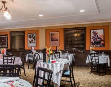The Portofino Bar and Grille