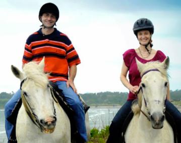 Equestrian 2