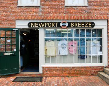 Newport Breeze